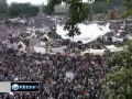 Egyptian protesters call for trial of Mubarak & his men -  July 8 2011 - English