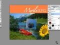 VTC Photoshop Tutorial Layer Basics Part 1 - English