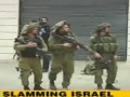 UN condemns Israel for killing NAKBA day protesters - July 6 2011 - English