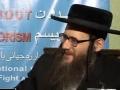 [Face to Face] - Interview with Rabbi Feldman - JUAZ - PressTV - 06 July 2011 - English