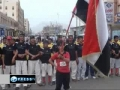 Yemeni protesters call for ouster of Saleh regime Tue Jul 19, 2011 10:19PM GMT English