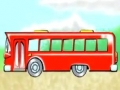 Nursery Rhymes - The Wheels On The Bus - English