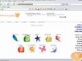 Dreamweaver Tutorial Creating Hyperlinks Email links - English
