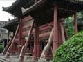 Great Mosque of Xian, China - English
