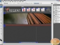 Slice and Export a Website Layout HTML Photoshop Tutorial - English