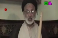 Friday Sermon  H.I. Muhammad Askari 12 August 2011 - Urdu