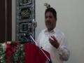 بزرگ اور بزرگواری  Muqsad E Hayat - By Brother Munawar Hussain Part 2 - Urdu