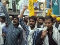 [Quds Day 2011] Quds Rally Part 1 - Hyderabad India By mohd1husayn - All Languages