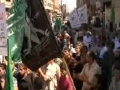 [Quds Day 2011] Protest in Gaza, Palestine - All Languages