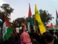 [Quds Day 2011] Protest in Jakarta Indonesia - All Languages