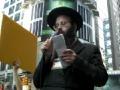 [Quds Day 2011 Times Square, New York] Rabbi Yoel Loub - English