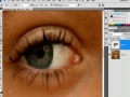 Make Eyes Look better with Photoshop  - English