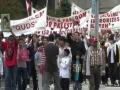[2011 Al-Quds Rally Toronto] Protest outside US consulate - 28Aug2011 - English