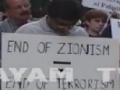 [Al-Quds Day 2011 Chicago, IL] Part 4 - H.I. Syed Suleman Abidi - English