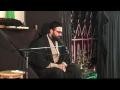 [Calgary] Majlis Soyem  Speech on Mother By Agha Hasan Mujteba Rizvi - Urdu