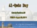 [AQC] Al-Quds Day in Detroit/Dearborn, MI USA - 26 August 2011 - All Languages