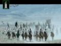 Mokhtarnameh - Avsnitt 20 - Det sista spelet - Farsi sub Swedish