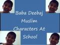 [Calgary] Muslims at School By Baba Deebaj - English