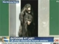 Chimpanzees Getting Daylight For The First Time In 30 Years Surfaces -English