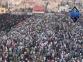 """مهرجان الجمعيات السياسية """"قضاء مستقل"""" - Bahrain, Oct 14, 2011 - All Languages"""