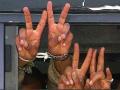 [Remember Palestine] Hamas forced Israel to accept swap deal-Amina Taylor Samira Quralshy Baroness Jenny Taylor-English
