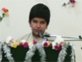 [Calgary] Jashan-E-Ghadeer – Tilawat By Deebaj – Urdu