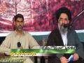 [Farsi and Urdu] جوان اور خدا کے ساتھ عہد  - H.I. Abulfazl Bahauddini - Youth and Allah