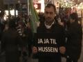 Nakvisson reports - Ashura Procession Oslo, Norway - December 2011 [English, Norwegian]