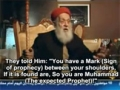 Samaritan Jews vist to the Prophet Muhammad (SAWW) - Arabic sub English