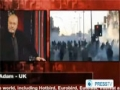 [05 Jan 2012] Bahrain crackdowns continue - Comment - English