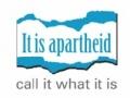 israeli Apartheid Week: Call it as it is - English