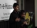 يوم حسين ع  2008 Noha by Farman and Jahanzeb of Sunday School Hussaini Calgary– Urdu