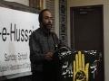 يوم حسين ع  2008 Speech by Dr. Naweed Imam Syed (University of Calgary) – English