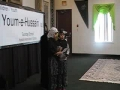 يوم حسين ع  2008 Salam oor Dua by Aliaha and Alishbah of Sunday School Hussaini Calgary– Urdu