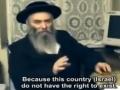 Jewish Rabbi: Islam in Total is the Religion of the Future - English sub