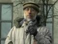 [NO WAR ON IRAN] - Zafar Bangash (Sunni Imam)  - Rally in Toronto 04 Mar 2012 - English