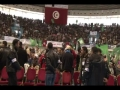 Ismail Haniyeh visits Tunisia - Jan 5, 2012 - English