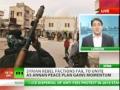 Annans plan a charter for al-Qaeda - Afshin Rattansi - English