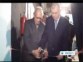 Palestinian embassy in Cairo marks Land Day - 31Mar2012- English