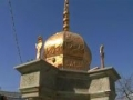 [8] Iran tourist attractions: Holy Shrine of Hazrat Abdul Azim Hasani - All Languages