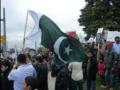 Toronto Protest Against Shia Muslim Killings in Pakistan 14Apr2012 - English