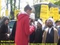 [1] Quran Recitation by Br. Muhammad Rizvi - Protest @ Pakistan Embassy, Washington DC - 14Apr12 - Arabic