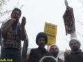 [15] Nauha by Br. Mustafa Hadi - Protest @ Pakistan Embassy, Washington DC - 14Apr12 - Urdu