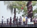 Egyptians call for an end to military rule Apr 29, 2012 English