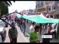 [15 May 2012] Gaza marks Nakba Day - English