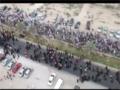[18 May 2012] Amazing: Hundreds of Thousands refusing Bahraini Saudi Union - All Languages