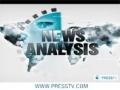 [23 May 2012] Viral Violence from Syria to Lebanon - News Analysis - English