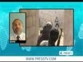 [05 June 2012] West follows israeli agenda in Syria: Glenn - English