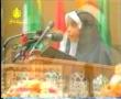 Talented Kid 6 - Memorizer of The Holy QURAN - Kamsin Hafiz