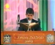 Young Kid 2 - Amazing Recitation of The Holy QURAN